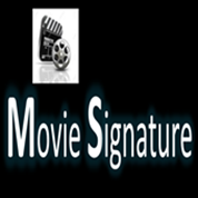 Movie Signature