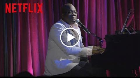 Unbreakable Kimmy  | Tituss Burgesses Performs one for My  | NetFlixs