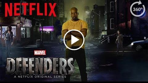 Marvel's The ers | 360 streetcar line scheduled [HD] | Quikster