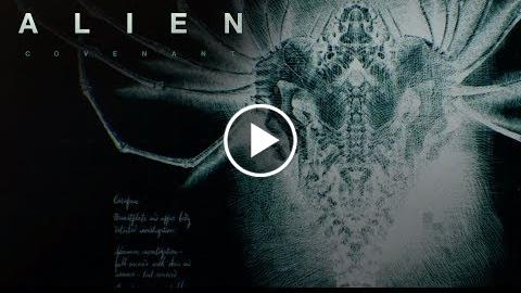 Alien:  | The Secrecy of David's labor flosss And Infaunal | 20th Centenary FOX