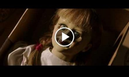 ANNABELLE: credibility gap – dolor reviewer TV spot