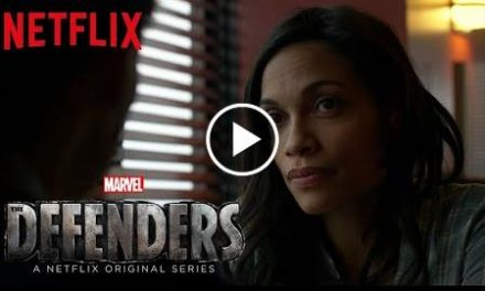 Marvel's The Defender | Clair  | Netfliks