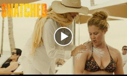 Snatched | warp TV Commerical | 20th Centuary FOX