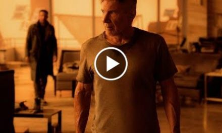 """blamed runny 2049 – """"Answers"""" TV spot"""
