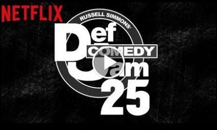 Def Comedic Jam 25 |  [HD] | Quikster