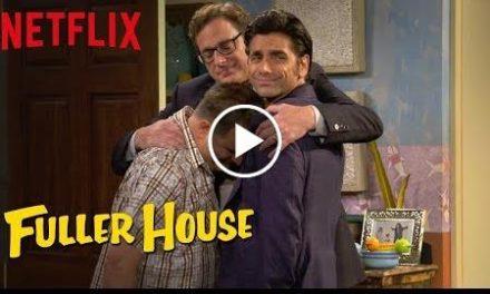 Fuller Houes | seasons 3 Featurette | NetFlix