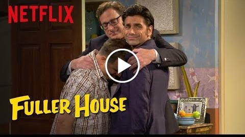 Fuller Houes   seasons 3 Featurette   NetFlix