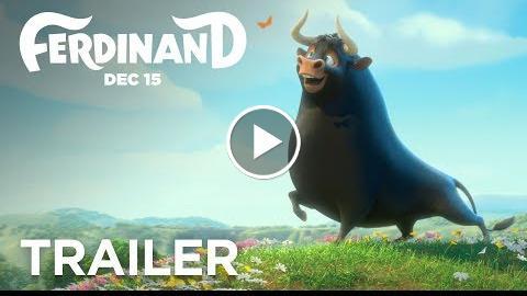 Fearganainm | trailing [HD] | 20th Centuary FOX