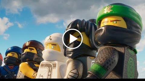 The Lego  moving – behind the Bricks