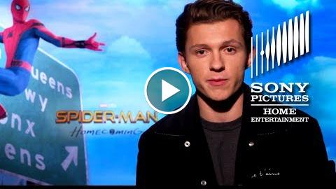 SPIDER-MAN: HOMECOMING – stone wall Out Bullying PSA