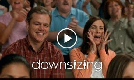 Downsizing (2017) – excrete look like –  Pictorial