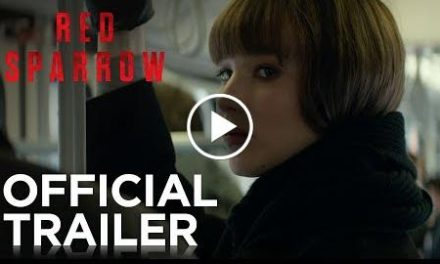 Red Spadgers   Offical trailers [HD]   20th Centuries FOX