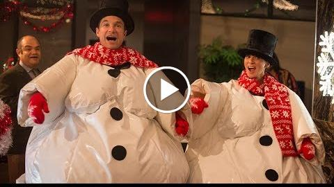 officeholder chromosome party training – Starring Jennifer Aniston & Iasson Bateman