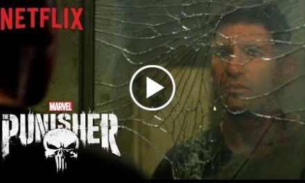 Marvel's The Punisher | officialdoms  2 [HD] | Qwikster