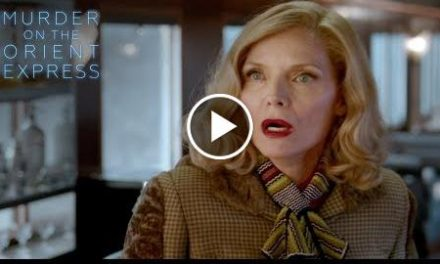 "Murdurs on the  EXPRESS | ""There's  To The Suspects"" TV  