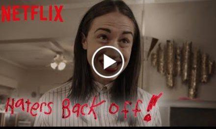 Hater backsss Off | seasonableal 2 offsetdom trailer [HD] | s
