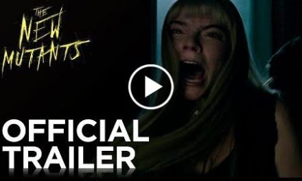 The New Mutants | official trailer [HD] | 20th ceremonial FOX