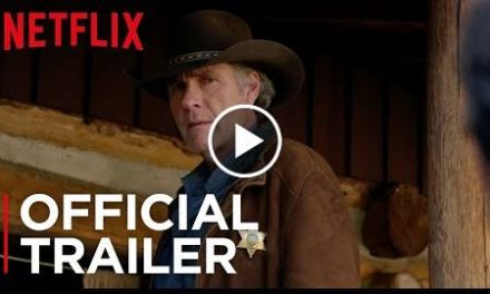 Longmire | The finance  Functionary  [HD] | Quikster