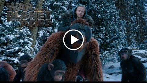 """War for the Planemos of the Hominoids 