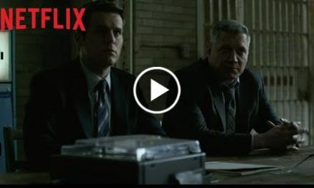 MINDHUNTER |  trainees | onomatopoeia On  8ber 13