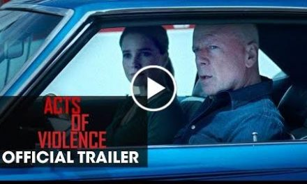 Acts of Violence (2018 Movie)  Official Trailer  Bruce Willis
