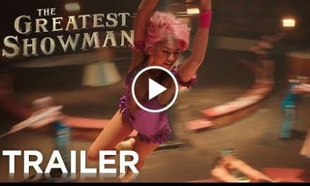 The Greatest Showman  Official Trailer 2 [HD]  20th Century FOX