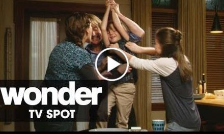 Wonder (2017 Movie) Official TV Spot – Looking Sharp  Julia Roberts, Owen Wilson