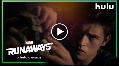 Marvel's Runaways – Episode 4 Teaser