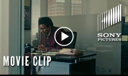 "ROMAN J. ISRAEL, ESQ. Movie Clip – ""Make a Deal"""