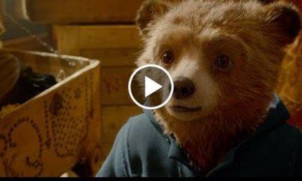 PADDINGTON 2 – Full US Trailer