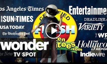 Wonder (2017 Movie) Official TV Spot – Wondrous  Julia Roberts, Owen Wilson
