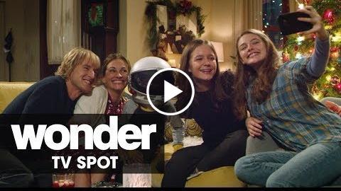 Wonder (2017 Movie) Official TV Spot – Toughest Kid  Julia Roberts, Owen Wilson