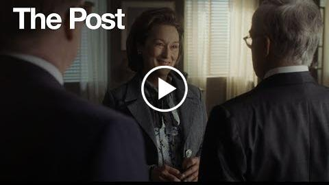 "The Post  Incredible True Story"" TV Commercial  20th Century FOX"