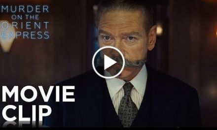 "Murder on the Orient Express  ""If There Was A Murder"" Clip  20th Century FOX"