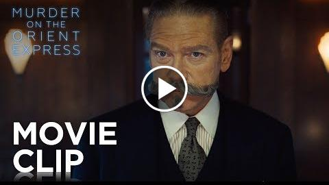 """Murder on the Orient Express  """"If There Was A Murder"""" Clip  20th Century FOX"""