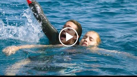 47 METRES DOWN – FACE YOUR FEAR!