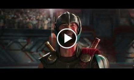 "Thor: Ragnarok – ""We Know Each Other"" Film Clip"