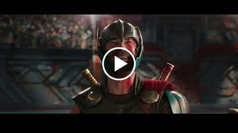 "Thor: Ragnarok – ""We Know Each Other"" Film Clip"