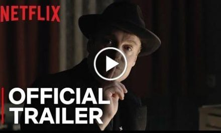 Dark  Official Trailer [HD]  Netflix