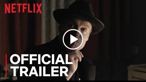Dark  Official Trailer [HD]  Netflix