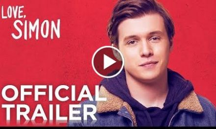 Love, Simon  Official Trailer [HD]  20th Century FOX