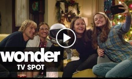 Wonder (2017 Movie) Official TV Spot – Toughest Kid  Julia Roberts, Owen Wilson