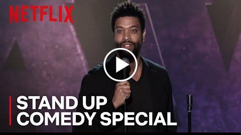 DeRay Davis: How To Act Black  Official Trailer [HD]  Netflix