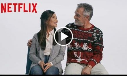 Holiday Travel  Netflix Family