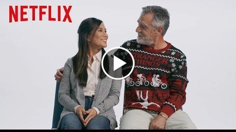 Holiday Travel  Netflix Family