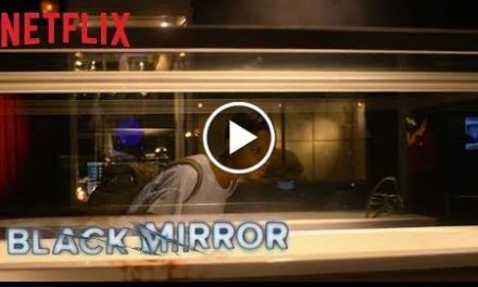 Black Mirror – Black Museum  Official Trailer [HD]  Netflix