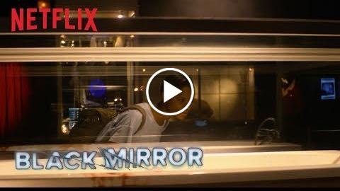 Black Mirror – Black Museum  Official Trailer [HD]  Netflix
