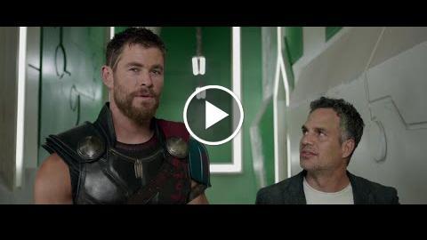 Marvel Studios' Thor: Ragnarok – Chaos Trailer