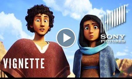 THE STAR Vignette – Meet Mary & Joseph