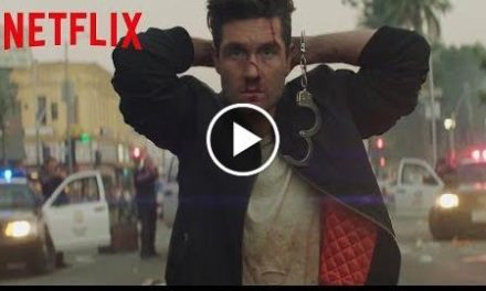 Bastille – World Gone Mad  Bright: Behind the Scenes [HD]  Netflix